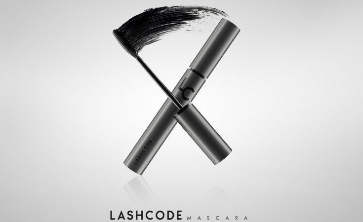 Lashcode mascara – natural perfection in make-up
