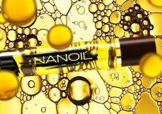 Nanoil - the best mechanic for your hair